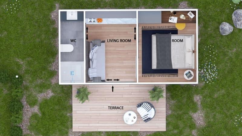 Garden-Room-Bahce-Odalari-izmir